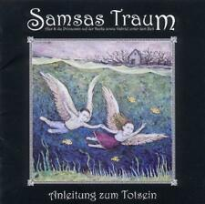 Anleitung Zum Totsein von Samsas Traum (2011)