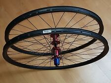 "TUNE King Kong Boost 29"" 28 / 32 1295g Carbon SRAM XD Carbon Shimano Laufradsatz"
