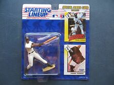 Frank Thomas--1993 Kenner Starting Lineup Action Figure--Chicago White Sox