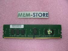 815097-B21 867853-B21 8GB DDR4-2666 RDIMM Memory HPE Proliant ML110 Gen10