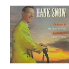 Hank Snow - Famous Country Music Makers / Castle Pulse SANCTUARY CD 2001 Neu