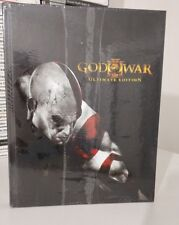 GOD OF WAR 3 ULTIMATE EDITION GUIDA STRATEGICA NUOVO ITALIANO SIGILLATO PS3/PS4
