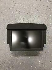 2008-2015 Cadillac CTS Dash Navigation Radio Display CD DVD UAV OEM