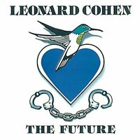 Leonard Cohen - The Future (NEW CD)