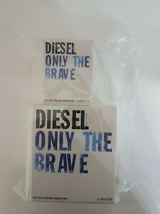 Diesel Only The Brave 200 Ml + 35 Ml