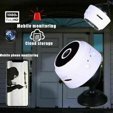 1080P Wireless WiFi In / Outdoor HD Mini IP Camera Home Security IR Night Vision