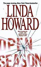 Open Season, Linda Howard, Good Book