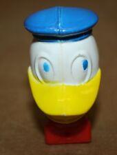 Vintage 1960's Plastic Ge Donald Duck Nite Lite Works! Disney Character