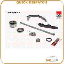 KIT CATENA Di Temporizzazione Per Nissan Micra 1.2 01/03-06/10 3241 TCK46VVT2
