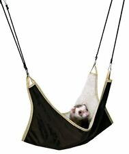 Ferret Ex Large Cushy Cage Hanging Pet Rat Hammock Bed(6913)45 × 45 cm