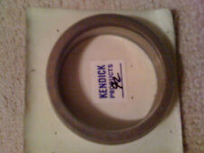Vintage Kart, McCULLOCH M92 Copper Head Gaskets, KENDICK NOS, Package of five