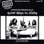 Soundtrack/Country Joe McDonald - Quiet Days In Clichy (VMD 79303)