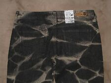 Volcom Size 5 Chip Shorty Matchstick Stretch Denim Womens Jeans New With Tag