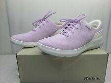 Women's Kizik Madrid Eco-Knit Mens 7 Womans 8.5 New in Box Free Ship US SELLER!