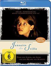 Jenseits der Stille (Blu-ray)(NEU & OVP) Regiedebütantin Caroline Link in einer