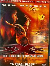 Xxx (Dvd, 2002)