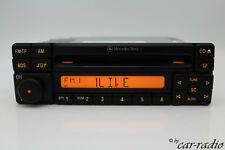 Original Mercedes Special MF2297 Cd-R Alpine Becker Car Radio Special Radio GS21