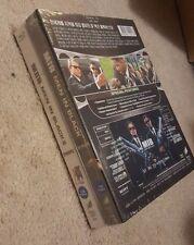 Men in Black I & II - KimchiDVD Exclusive Lenticular Steelbook (Blu-ray) NEW!!