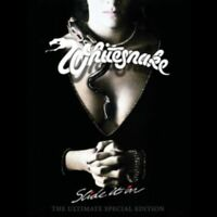 Whitesnake - Slide It IN : The Ultimate Edition Coffret Neuf DVD/CD