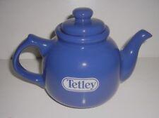 WADE POTTERIES POTTERY VINTAGE TETLEY TEA 2 CUP TEA POT LYONS TETLEY LTD
