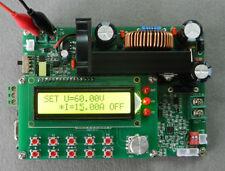 DC 900W 15-80V to 0-60V 15A Buck Converter CC CV LCD Display Programmable TTL