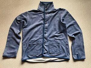 Daiki Suzuki - Woolrich Woolen Mills WWM - Rocktown Cardigan - Size Medium