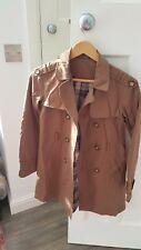 Zara kids trench coat  (belt missing)