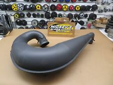 NOS OEM 2005-06 ARCTIC CAT CROSSFIRE M7 700 EXHAUST PIPE EXPANSION CHAMBER