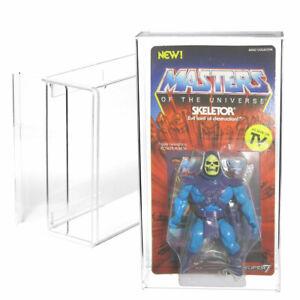 Morax Acryl Aufbewahrungsbox für Motu Origins Master of The Universe Figuren