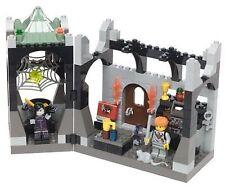 LEGO Harry Potter Snape's Class (4705) Excellent Complete Set. Incl Box