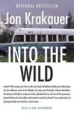 Into the Wild by Jon Krakauer (eBooks, 1997)