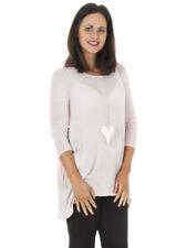 Camisas y tops de mujer de manga larga talla única