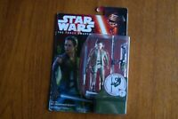 Star Wars figure Rey Resistance Outfit Hasbro The Force Awakens