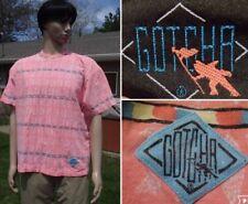 Abbigliamento vintage da uomo Multicolore 100% Cotone