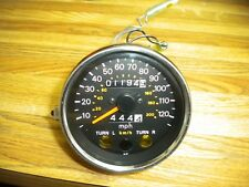 SUZUKI SPEEDOMETER W/ANGLE DRIVE BOX for 1988-97 VS750/800 see chart 34110-39A60
