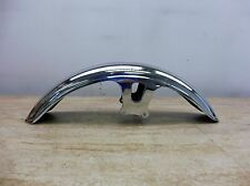 1981 Yamaha XS650 Special XS 650 Y648. front fender #5