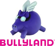 Tirelire pour Enfants Cochon Volant Figurine de 14cm Collection Bullyland 62103