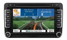 ESX Naviceiver VN720VW Radio Navi Bluetooth für VW Polo 5 (6R) 2009-2014