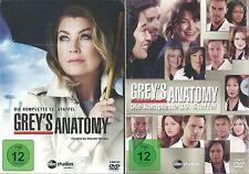 Grey's ( Greys ) Anatomy - Staffel/ Season 10, 11 + 12 - Neu & OVP