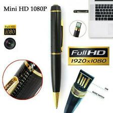 Mini Camera Pocket Pen USB Hidden DVR Camcorder Video Recorder Full HD 1080P Cam