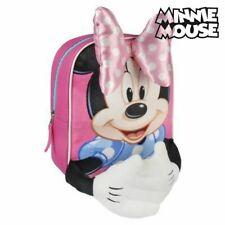 Sac à dos enfant Minnie Mouse 4645