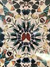 """DAMIEN HIRST Butterfly Wallpaper Museum, natural wood Archival Framing 25"""" X 25"""""""