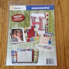 Daisy D's Kids Primary Keeper File Folder Mini Book