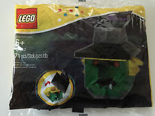 *BRAND NEW* LEGO Seasonal HALLOWEEN Witch 40032