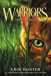 Warriors #1: Into the Wild Erin Hunter HarperCollins Revised 320 pages Broche