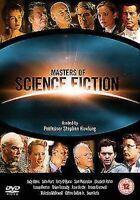 Maestros De Ciencia Ficción DVD Nuevo DVD (ABD4651)