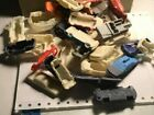 1/87 Ho scale Junk Wrecked cars...resin.