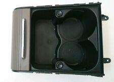 VW PASSAT B6 05-10 FRONT CENTRE CONSOLE CUP DRINK HOLDER TRAY 3C0858329A