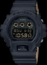 Casio DW6900LU-1K G-Shock Men's Black/ Tan Watch
