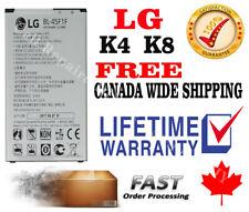 Brand New OEM LG K4 K8 (2017) Battery 2410mAh BL-45F1F K4/K8 (2017)